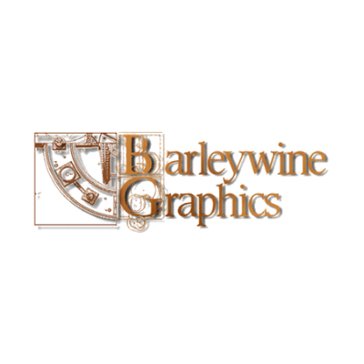 Original Barleywine Graphics Logo 1998