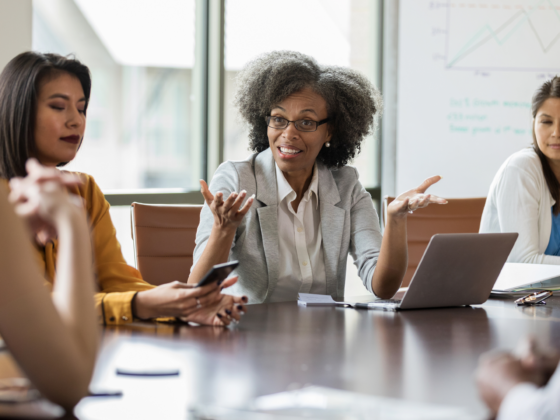 Mobilizing Your Board of Directors