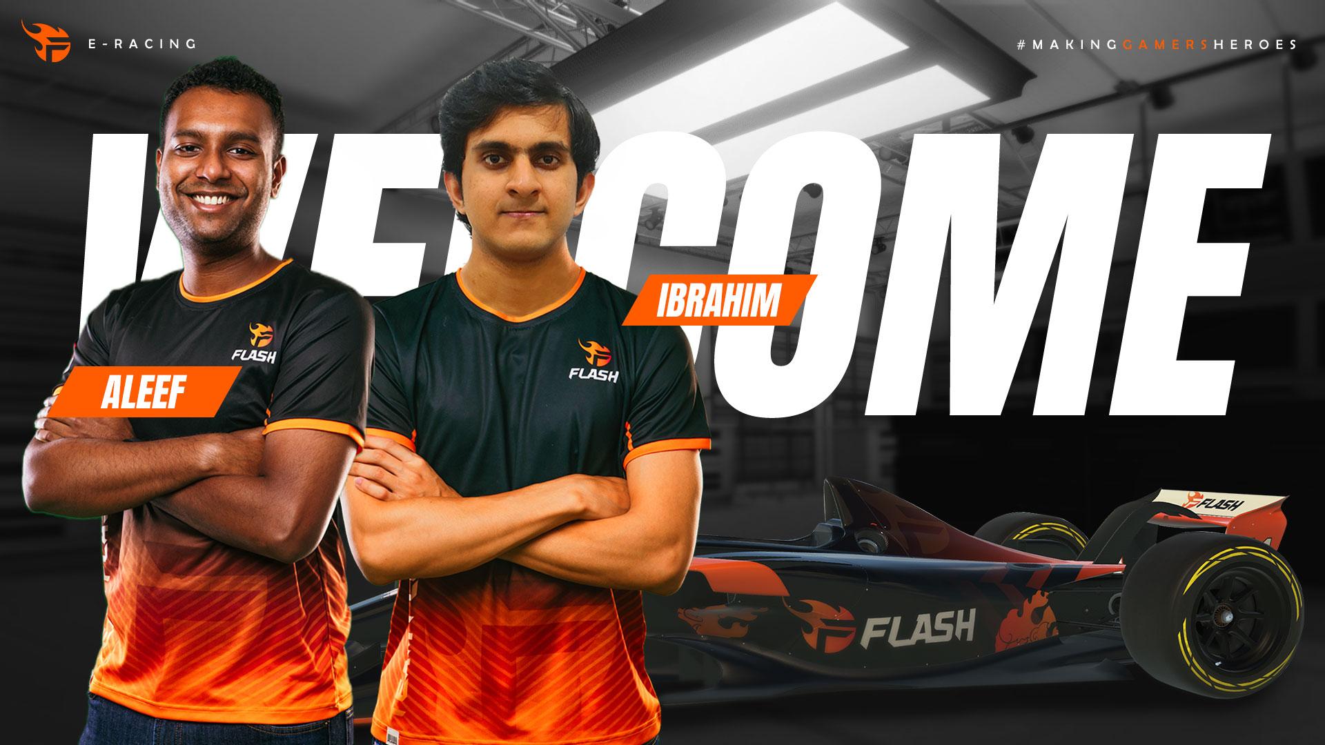Team Flash tham gia giải E1 Championship mùa sắp tới