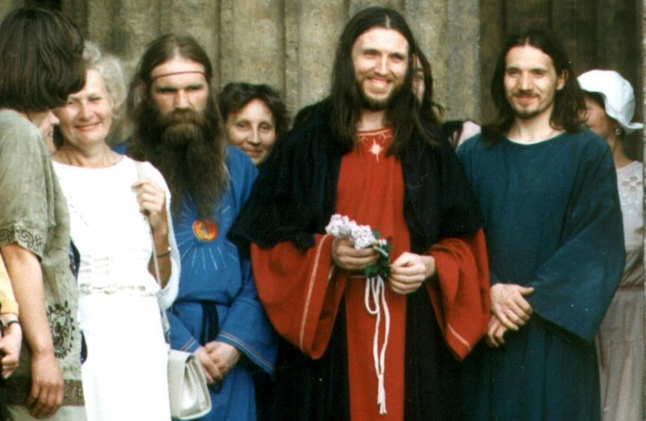 Jesus Is Alive And Well….And Living In Siberia?