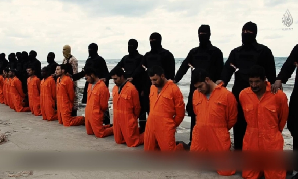 Why ISIS Causes Me To Struggle With The Gospel