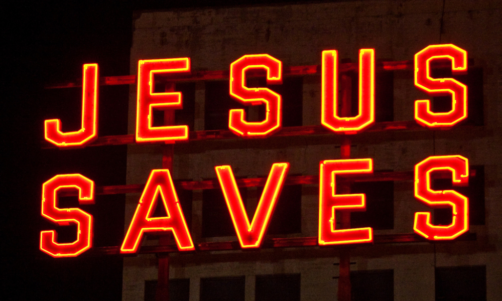 10 Reasons Jesus Would (Probably) Be An Outcast In Today's Church