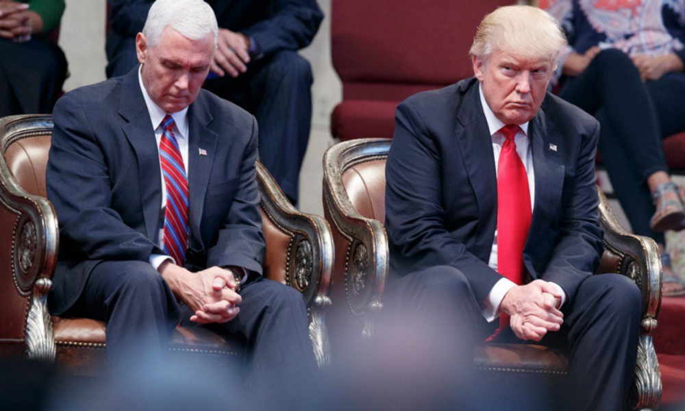 Here's How Each Member Of Trump's Evangelical Advisory Board Has Responded To His Comments & The Events In Charlottesville
