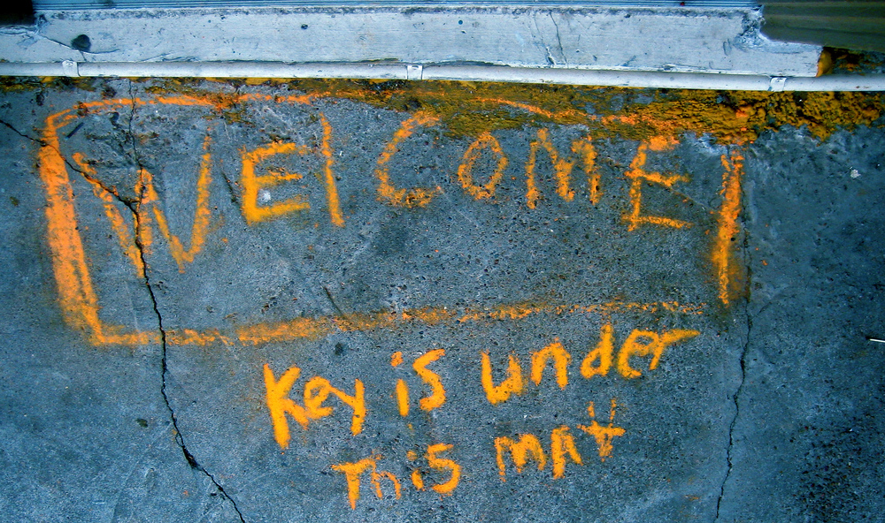Welcoming The Stranger Is Essential To The Christian Faith