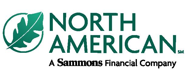 north-american-a-sammons-financial-company-logo