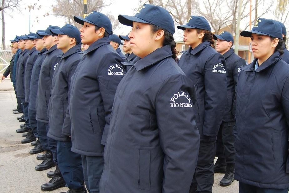 Policías retirados cobrarán el mismo aumento que los estatales