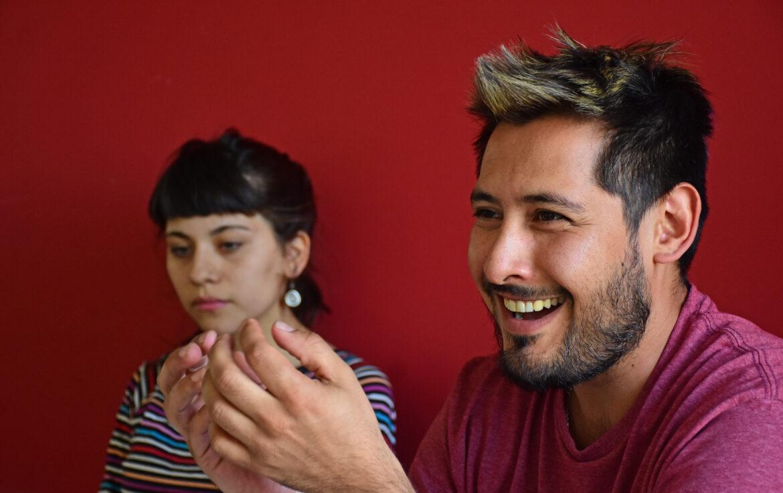 Sergio Mondaca: «volver a ver público en la casa es emocionante»