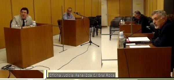 Avanza el juicio por el femicidio de la niña de 3 años en Los Menucos