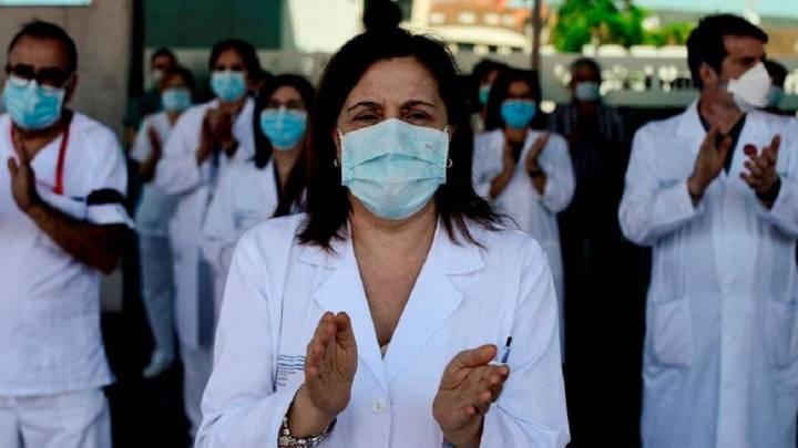 Hoy paran en todo el país los trabajadores de la salud