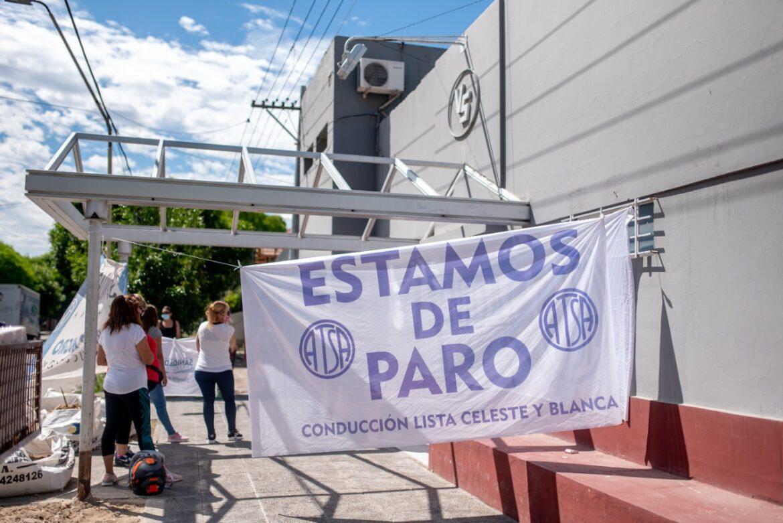 ATSA convoca a un paro y reclama el llamado urgente a paritarias