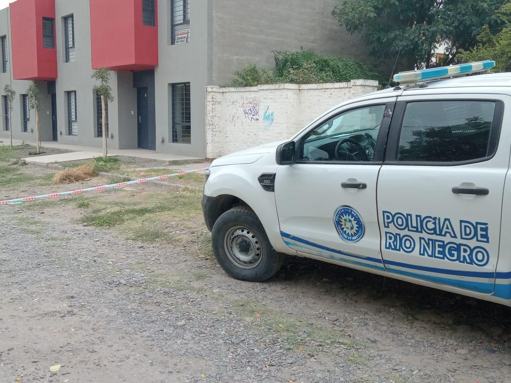 Identificaron el cuerpo de la mujer hallada en Casa de Piedra