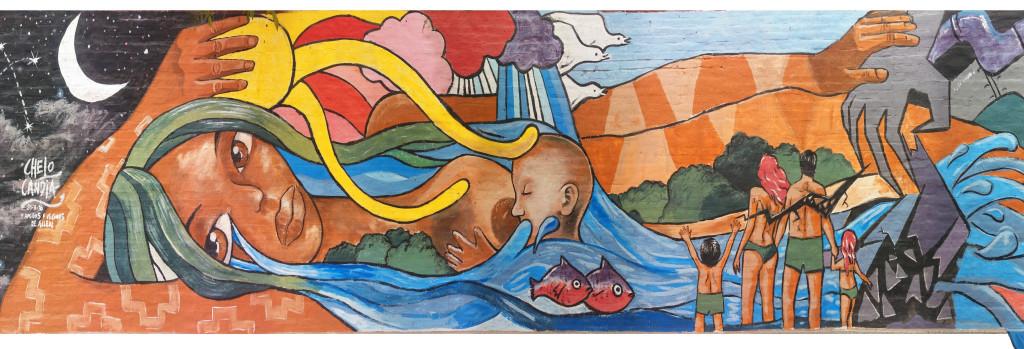 22 de marzo «Día Mundial del Agua»: Mirá las actividades