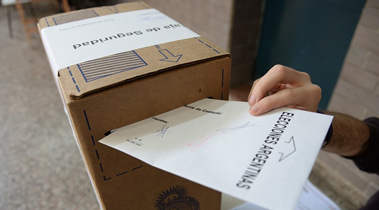 La Justicia Electoral Nacional fijó las PASO para el 8 de agosto