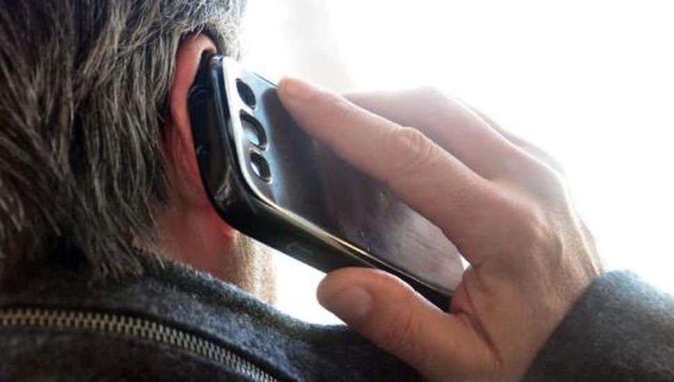 Cómo evitar estafas telefónicas bajo la modalidad de turnos para vacunación