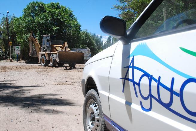 Aguas Rionegrinas dio a conocer el motivo del corte de agua en la zona baja de Roca