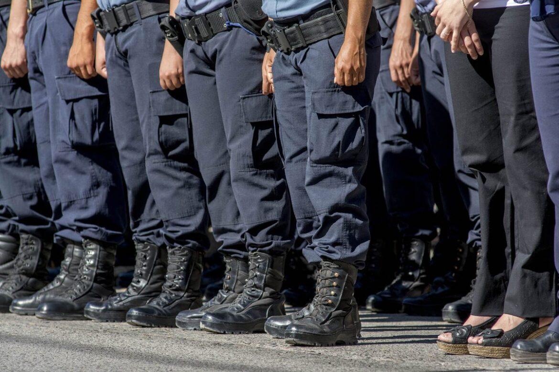 Se investiga la muerte de un joven policía en un entrenamiento