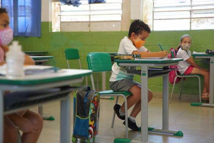 Río Negro: 22 localidades y parajes vuelven a las clases presenciales
