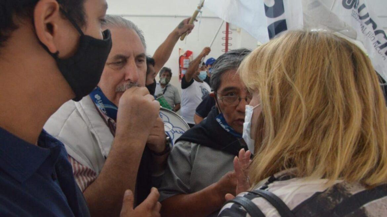El Gobierno denunció penalmente a Scalesi de UPCN