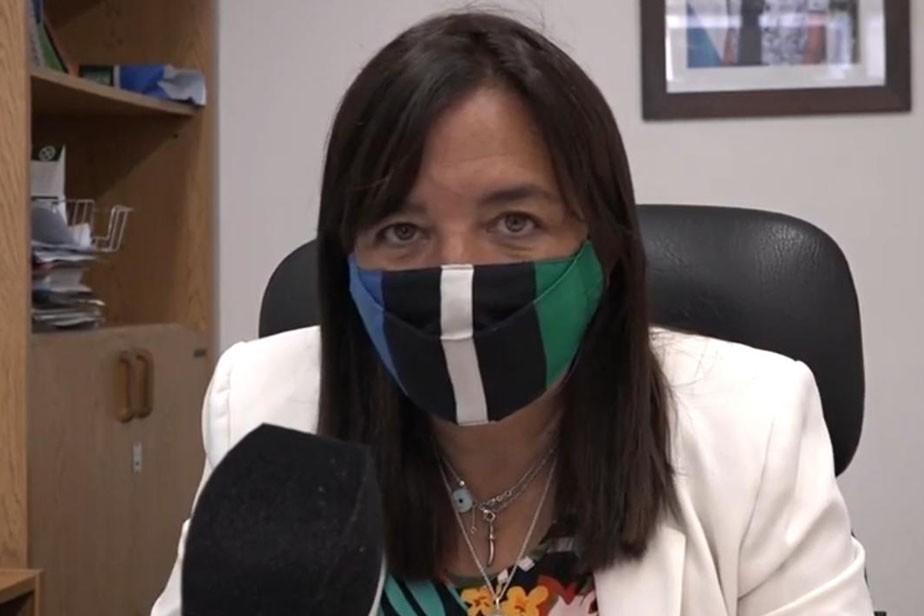 Confirman la presencia de la cepa Manaos de coronavirus en Bariloche