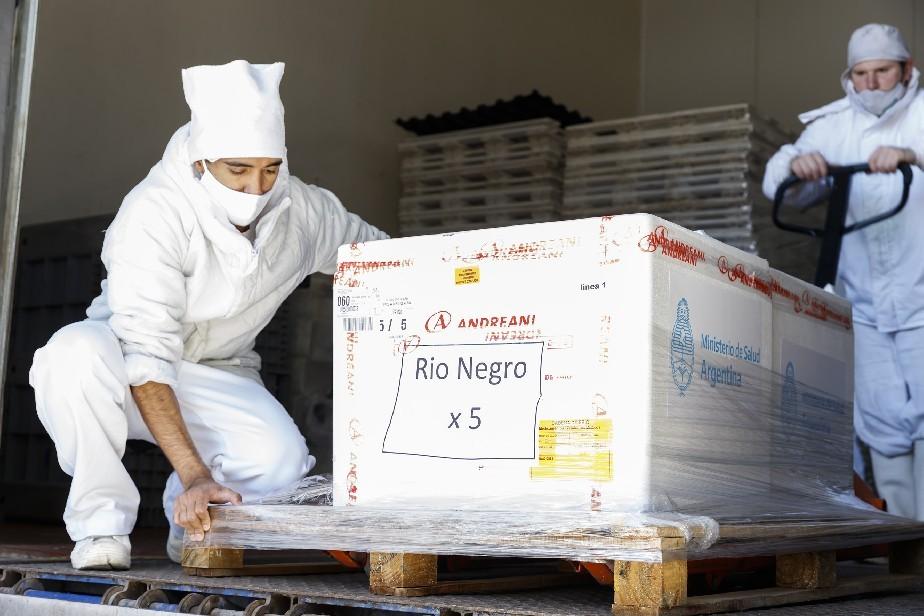 El legislador Juan Martín solicitó que Provincia haga gestiones para comprar vacunas