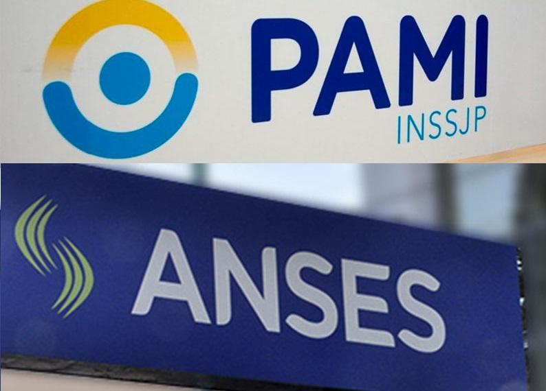 ¿Cómo será la atención en PAMI y ANSES esta semana?