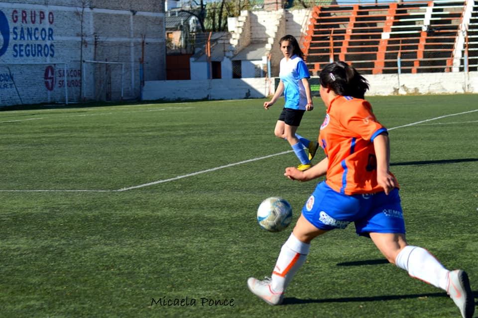 Mañana comienza la Liga Deportiva Confluencia Femenina