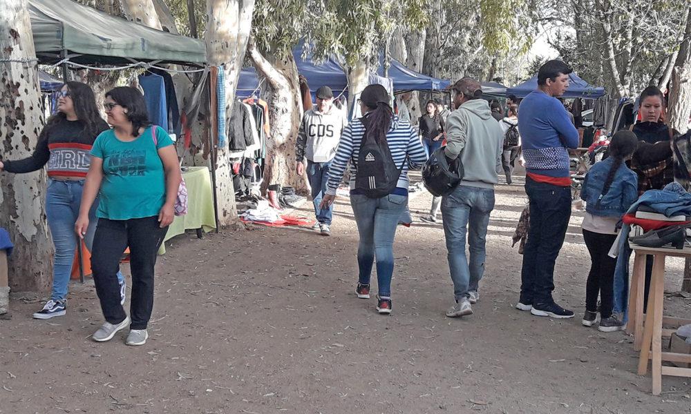 El Municipio no habilitó la Feria de la Maipú para este fin de semana