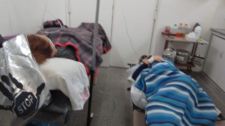 Advierten colapso en el hospital de Cinco Saltos