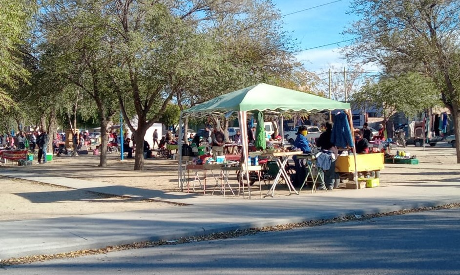 La Feria de la Maipú funcionará hasta las 24h. Te contamos el motivo