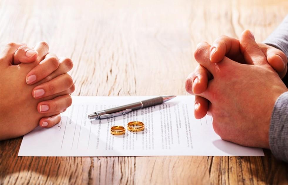 ¿La cuarentena generó más divorcios que otros años?