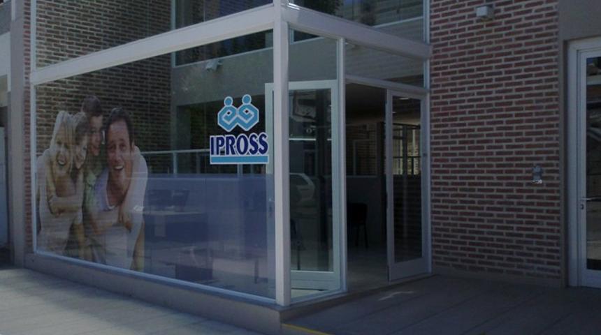 Cambia la modalidad de atención en IPROSS hasta el 4 de junio