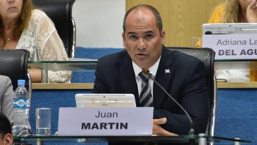 Juan Martin: «Es importante recuperar la cultura del trabajo»