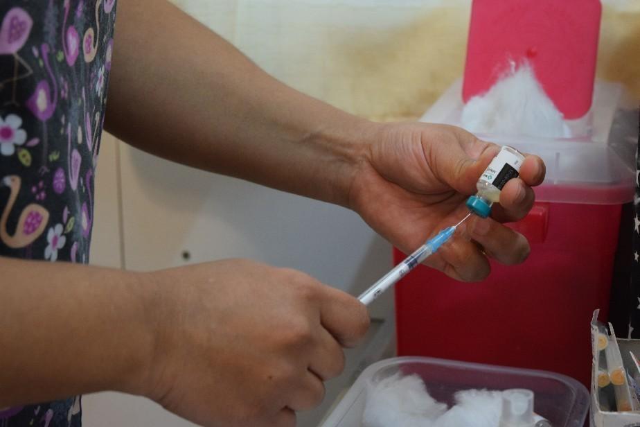 El Caps de Barrio Nuevo brindará turnos para vacunar contra el Covid19