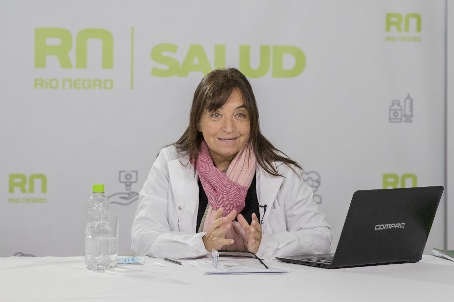 """Ibero: """"Todas las vacunas son seguras y efectivas"""""""