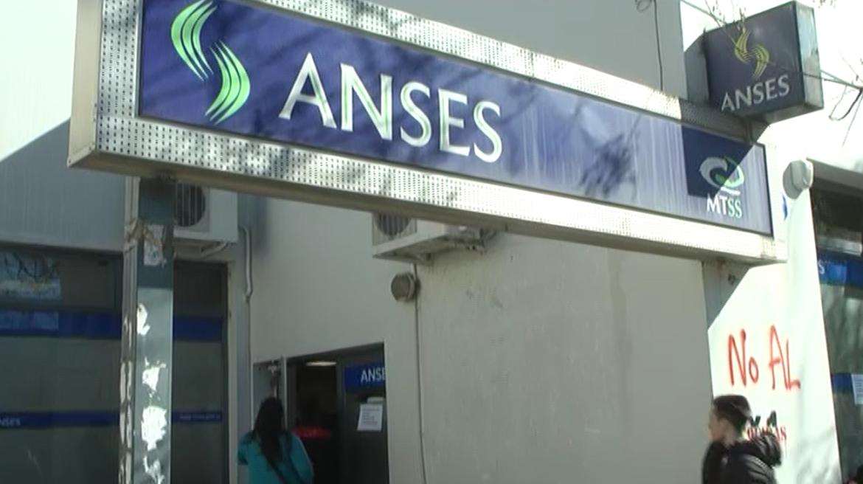 ATE garantiza la vacunación del personal de ANSES