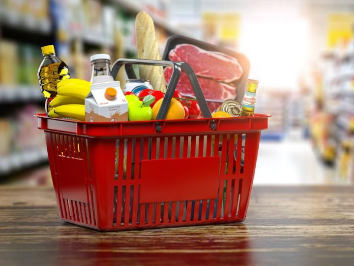 Se «congelaran» 70 productos de la canasta básica