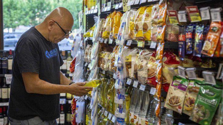 Mirá el listado con sus precios de los 70 productos congelados