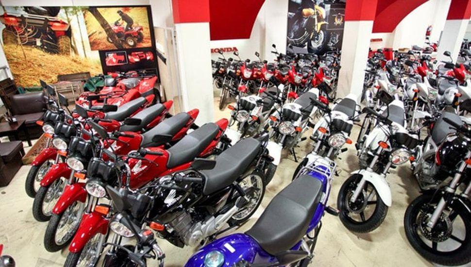 El Banco Nación otorga nuevos créditos para la compra de motos