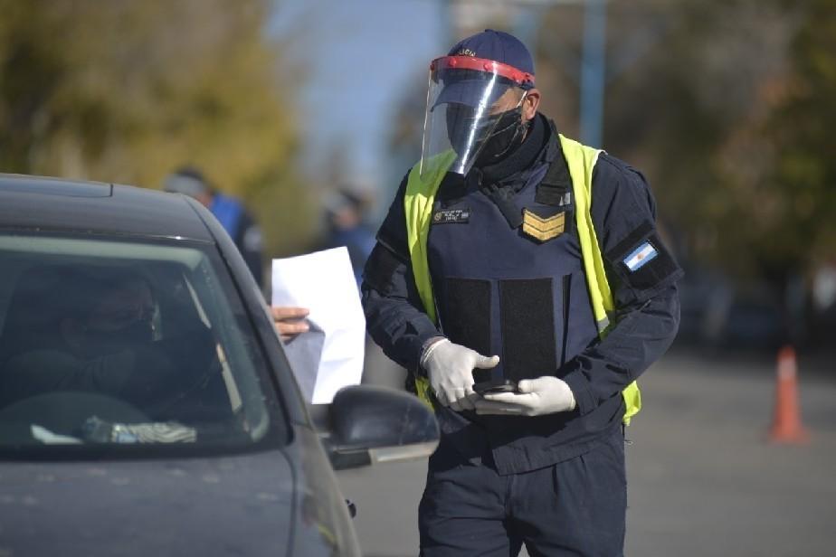 Provincia enviará apoyo operativo de Seguridad Vial a los Municipios