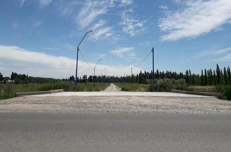 El Municipio pondrá en venta terrenos en zonas residenciales