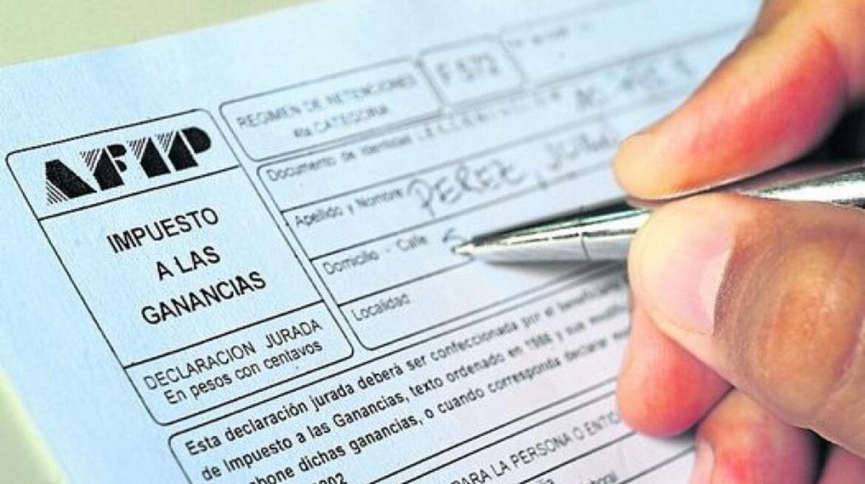 Impuesto a las Ganancias: ATE denuncia que continúan realizando descuentos