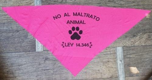 Maltrato animal: Mató con una hacha a dos perros y los colgó en el cerco