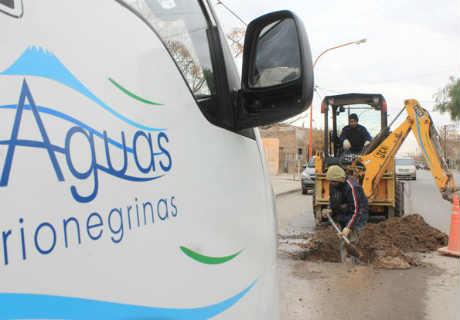 Este sábado habrá corte de agua por trabajos en un acueducto