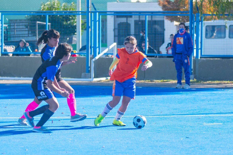 Comenzaron las preinscripciones para la Liga Municipal de Fútbol