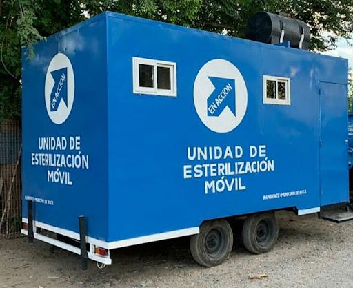 Quirófano Móvil en Tiro Federal: ¿Cómo obtener un turno?