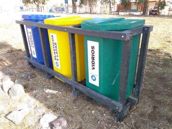 El sábado se realizará una jornada de reciclaje en Plaza Belgrano