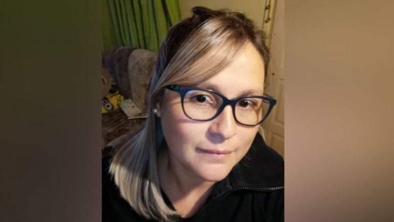 Explosión en Aguada San Roque: murió la docente Mónica Jara