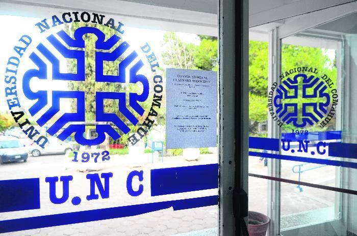 Universidad del Comahue: inscriben a mayores de 25 sin título secundario