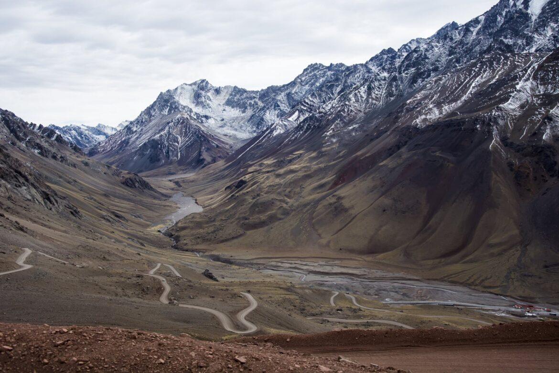 """Sequía en la Patagonia: """"En el horizonte las noticias no son alentadoras"""""""
