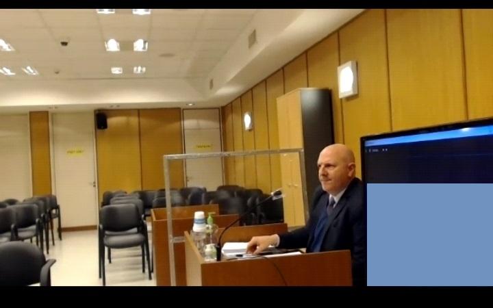 Homicidio en Roca: solicitaron 10 años de prisión